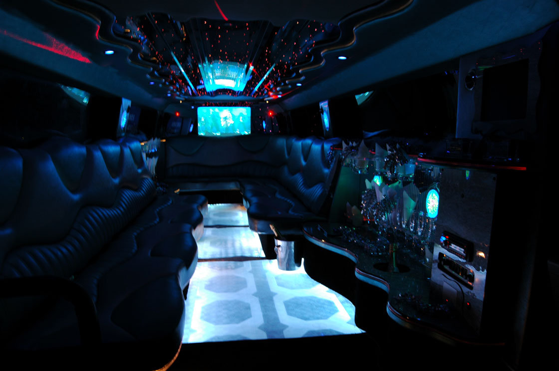 how to make a party bus legal